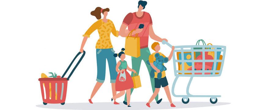 L'amore non si compra al supermercato